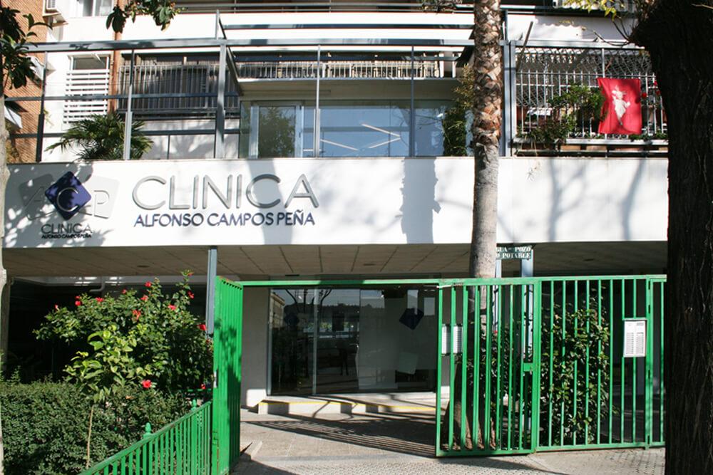 Clínica Campos Peña