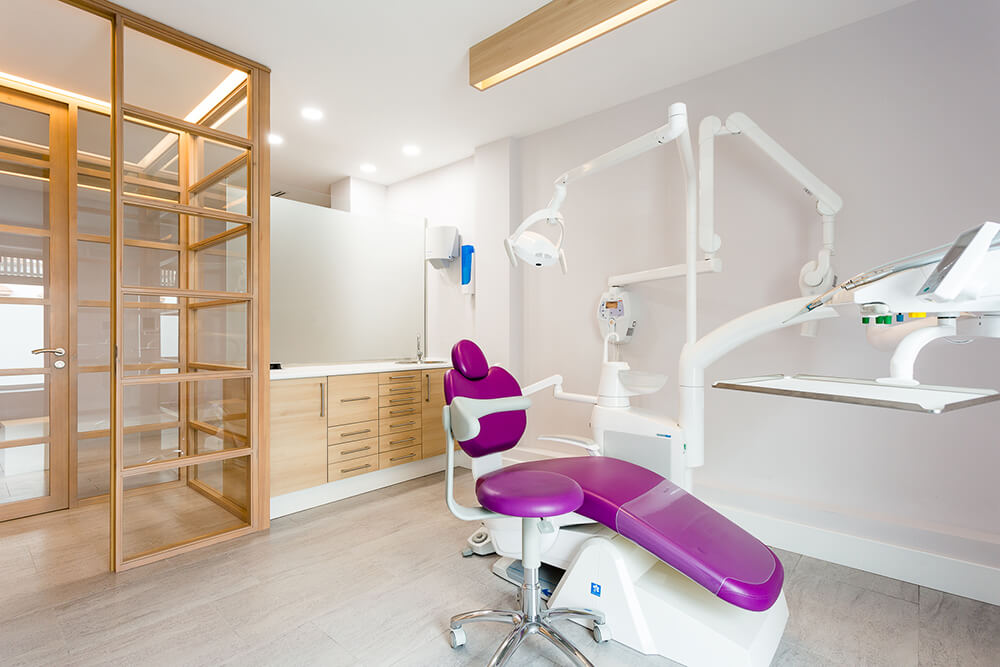 Clínica Dental Cruz