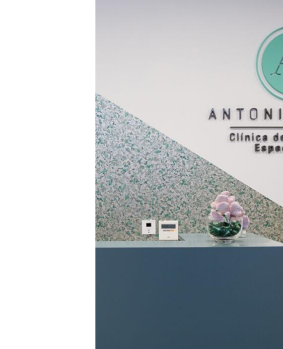Clínica Odontología Antonio Lucena
