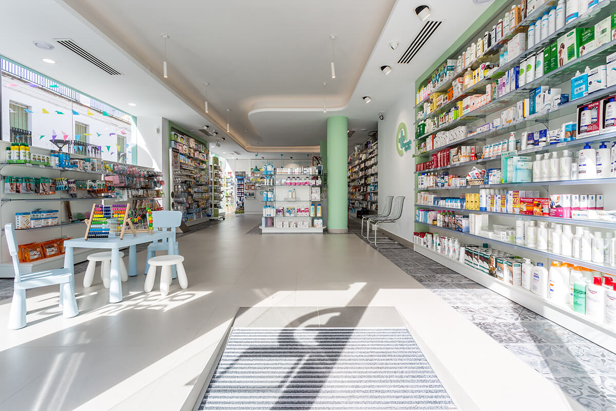 Farmacia Centro