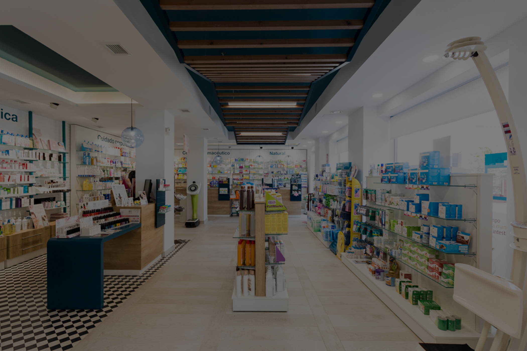 Farmacia Mariscal