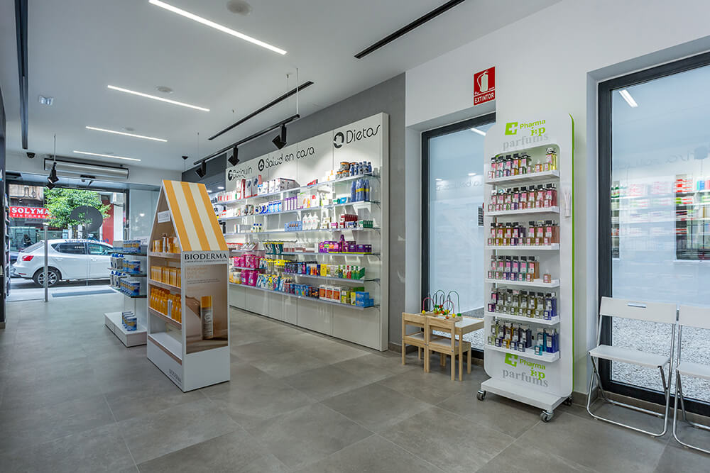 Farmacia Pérez Giménez