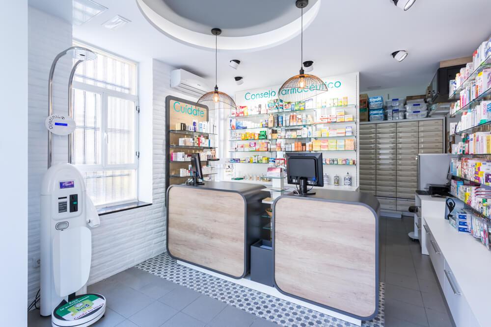 Farmacia Torre Malmuerta