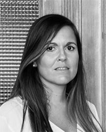 Lourdes López Ortiz: Socia y Arquitecto Técnico