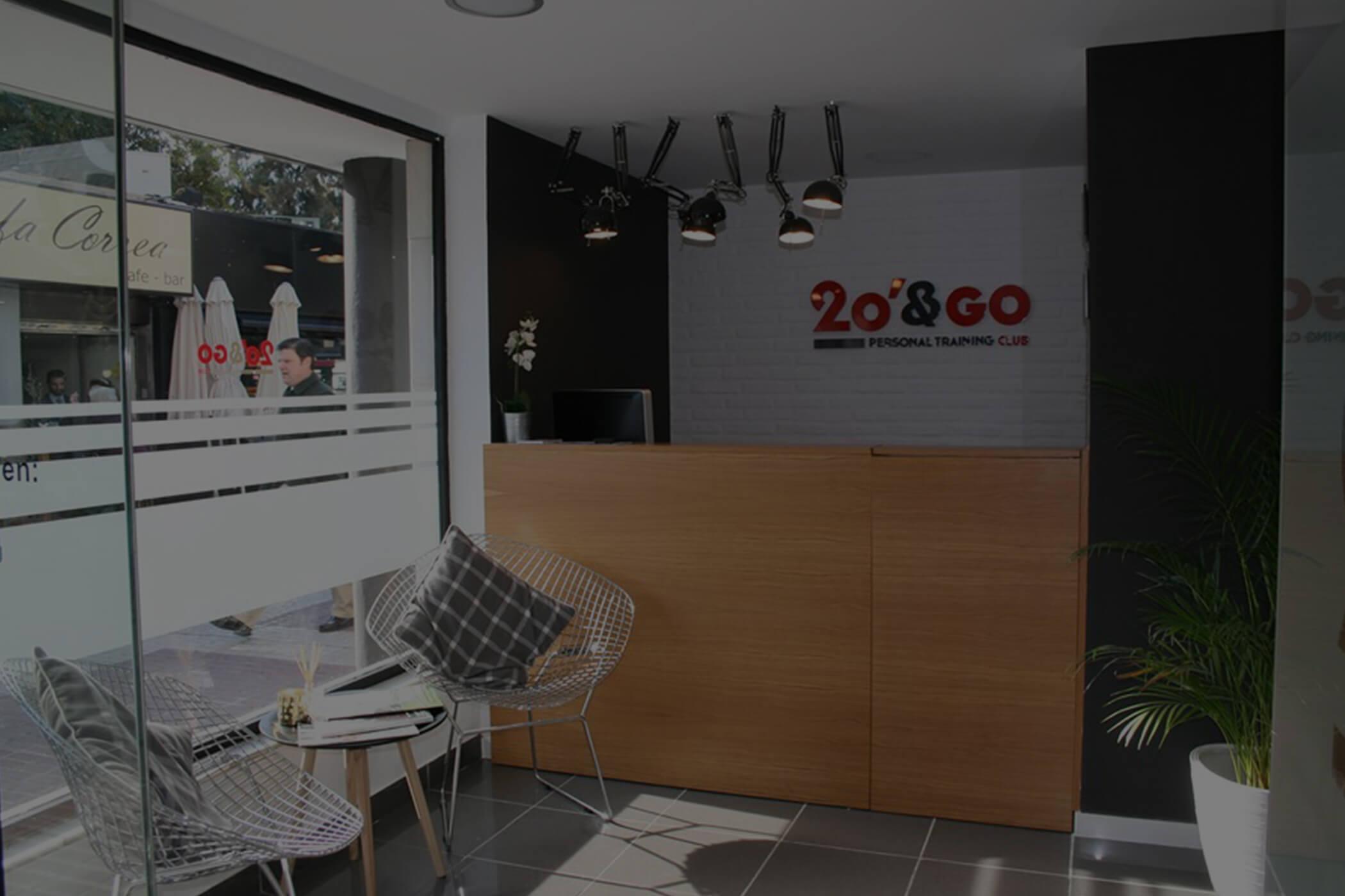 20 & Go
